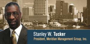 Stanley Tucker meridian