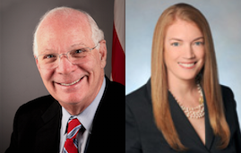 Ben Cardin & Julie Hopkins