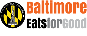 Baltimore Eats For Good